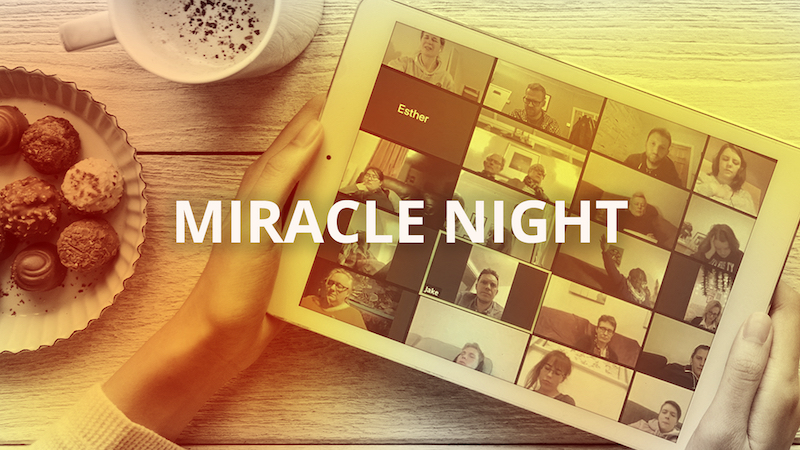 Miracle Night